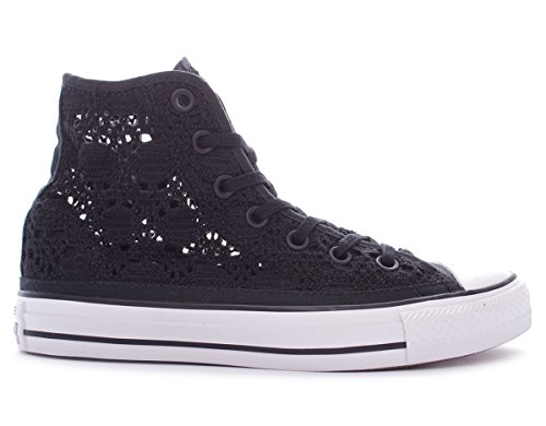 Converse Chuck Taylor Speciality Hi femmes, toile, sneaker high