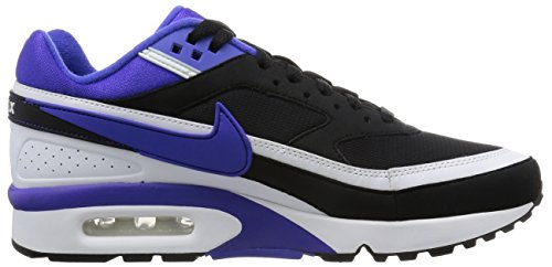 Nike Air Max Bw Og, Chaussures de Running Entrainement Homme Multicolore
