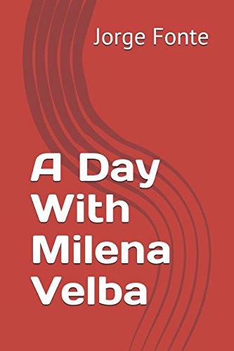 Velba pictures milena Milena Velba