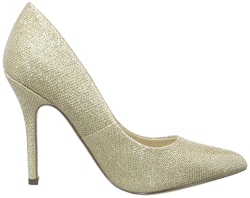 Another Pair of Shoes Penelope K2 - Scarpe con Tacco Donna Oro (Gold 103)