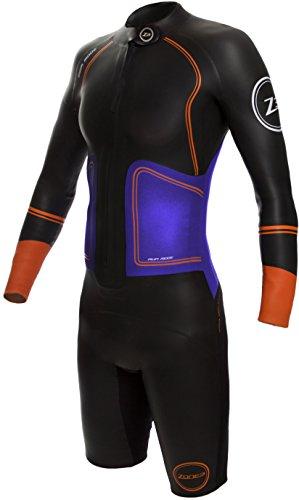 Zone3 SwimRun Evolution Wetsuit Women Größe ST 2018 Triathlon-bekleidung