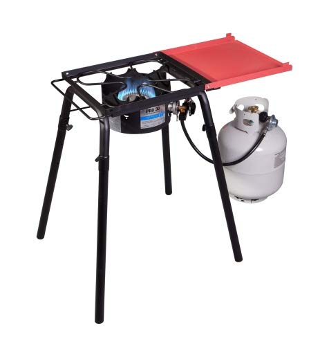 Camp Chef Pro 30 Deluxe Gas-Kocher Camping