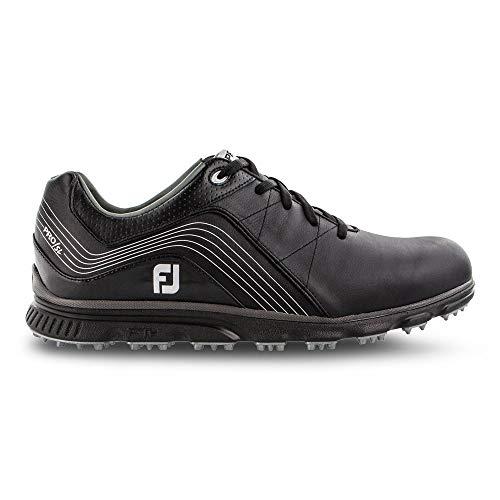 Footjoy PRO/SL, Scarpe da Golf Uomo, Nero (Negro 53273m), 40.5 EU