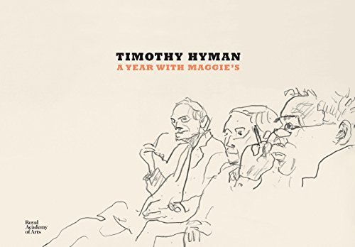 Timothy Hyman: A Year With Maggie's by Timothy Hyman (2015-05-04)