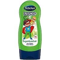 Bübchen KIDS Shampoo & Shower Superduscher, 230 ml