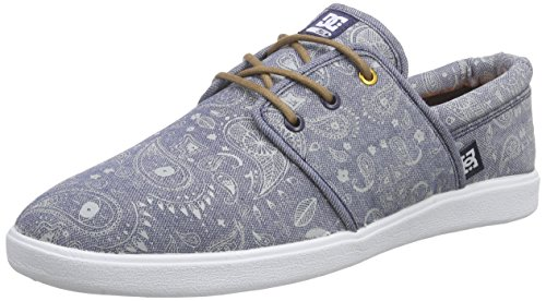 DC Shoes Haven Tx Se J Shoe, Baskets Basses femme