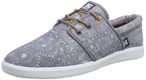 DC Shoes Haven TX Se J Shoe, Baskets Basses Femme