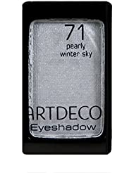 Artdeco Magnetlidschatten Pearl Farbe Nr. 71, pearly winter sky, 1er Pack (1 x 9 g)