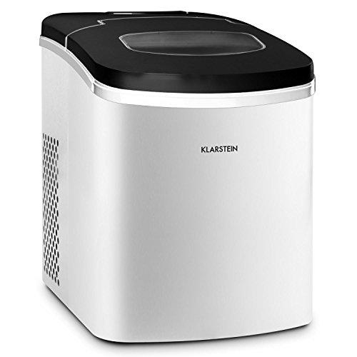 klarstein-manhattan-ice-maker-ice-cube-machine-150w-10kg-of-ice-per-day-22l-water-tank-stainless-ste