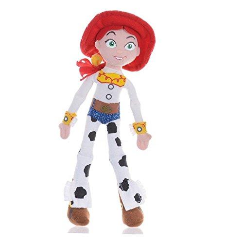Toy Story 20.3cm Muñeco De Peluche Jessie
