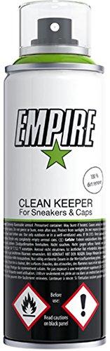 EMPIRE Clean Keeper - für Sneaker und Caps (200 ml)
