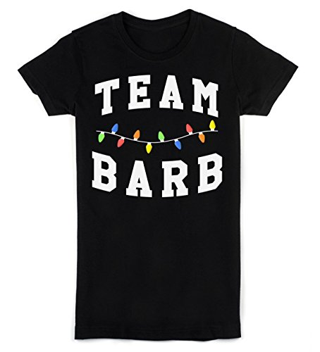 Barb Shirt (Team Barb Women's Damen T-Shirt Small)