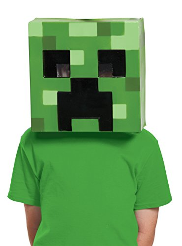 per Minecraft für Kinder (Minecraft Creeper Kostüme)