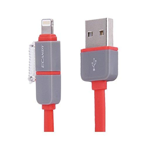 ecandy-carga-33-pies-imf-apple-certified-relampago-cable-rapida-2-en-1-micro-usb-conector-de-carga-c