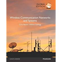 Wireless Communication Networks and Systems by Cory Beard (2015-08-28)