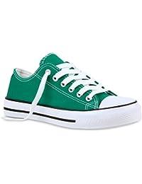 Suchergebnis auf für: Grün Sneaker Damen