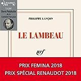 Le Lambeau - 21,99 €