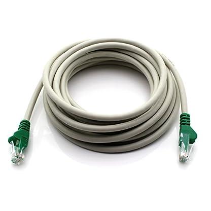 cat. 6 Cable de red UTP con conectores RJ45 rojo 10 Unidades 1aTTack
