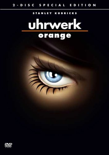 Uhrwerk Orange [Special Edition] [2 DVDs]