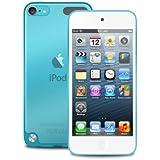 Puro IT5CLEAR Housse pour iPod 5 Bleu