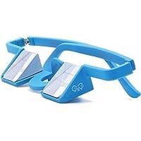 YY Vertical Sicherungsbrille Plasfun