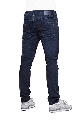 REELL Men Jeans Spider Artikel-Nr.1102-001 - 01-001 Blue Black