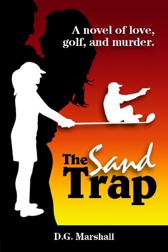 Trap Sand (The Sand Trap (English Edition))