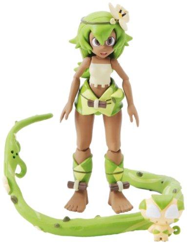 Ankama - AFGANK002 - Figurine - Bande Dessinée - Wafku - Amalia Action Figure DX