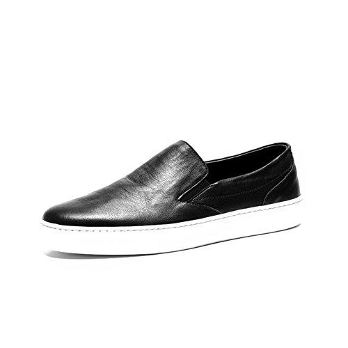 Chaussures homme paresseux pied mode décontractée/Respirants chaussures occasionnelles A