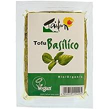 Taifun Tofu Basilikum, vegan, 200g