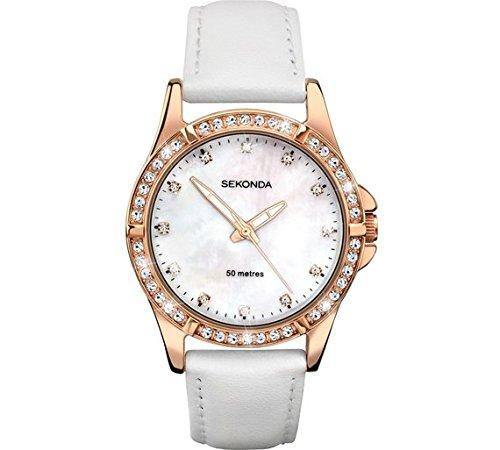 Edizioni Sekonda orologio da donna, orologio da polso unisex