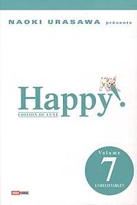 Happy! Edition de Luxe Tome 7