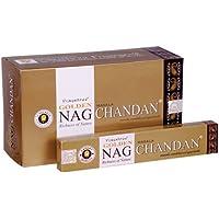 Golden Nag Chandan 15g Packung preisvergleich bei billige-tabletten.eu