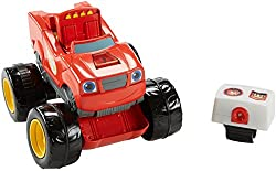 Fisher-price Fba_dkv68 Blaze & The Monster Machines