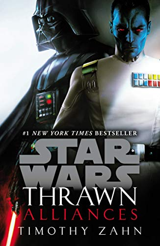 Thrawn: Alliances (Star Wars) (English Edition)