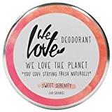We Love The Planet: Deocreme Sweet Serenity (48 g)