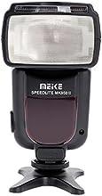 EACHSHOT MK-950 II i-TTL TTL Slave Wireless Flashgun Speedlite de destello para NIKON D90 D750 D700 D650 D600 D5100 D5200 D5100 D5000 D3 D4 D810 D800 D7100 D7000 D3300 D3200 D3100 D3X como YN-565EX