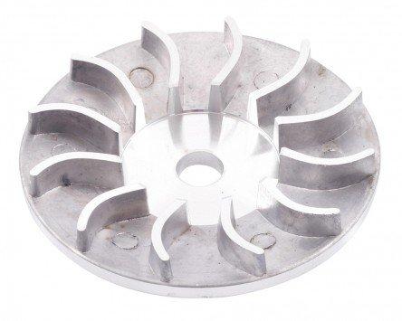Preisvergleich Produktbild Lüfterrad / Riemenscheibe für Honda SFX/ X8R/ Bali/ SGH 50