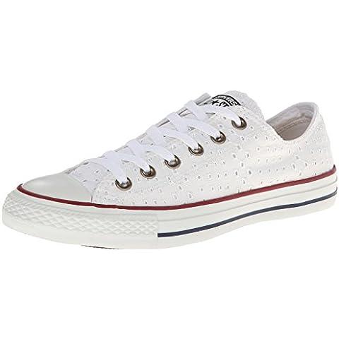 Converse Chuck Taylor All Star - Zapatos de lona, unisex