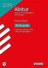 Abiturprüfung Niedersachsen - Erdkunde gA/eA