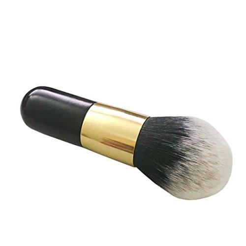 Pinceaux Maquillages, Pinceaux Pour Le Vsage,Pinceaux Blush Maquillages,PowerFul-LOT Pinceau De Maquillage De Visage De Brosse De Pinceau De Maquillage Cosmétique (B)