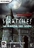 Scratches - La Guarida del miedo