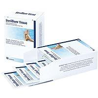Preisvergleich für Sterillium Tissue Händedesinfektion Tücher