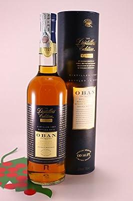 Whisky Oban 15 Y DE - 2016 - 43 % 70 cl.