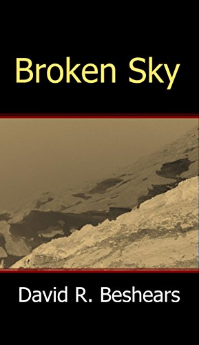 free kindle book Broken Sky