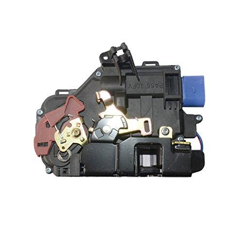 Vorne Links Zentralverriegelung Türschloss Microschalter 3D1837015A