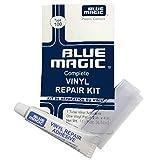 Reparaturset Flickset Weich-PVC von Blue Magic - Reparatur von Wassermatratze, Wasserspielzeug,...