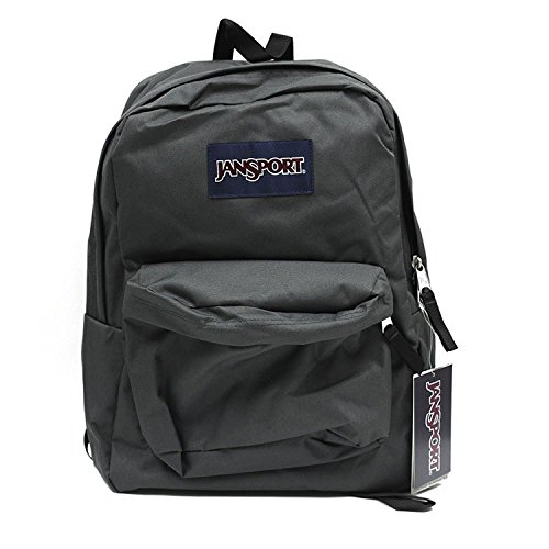 jansport-superbreak-mochila-bolso-de-escuela-forge-grey