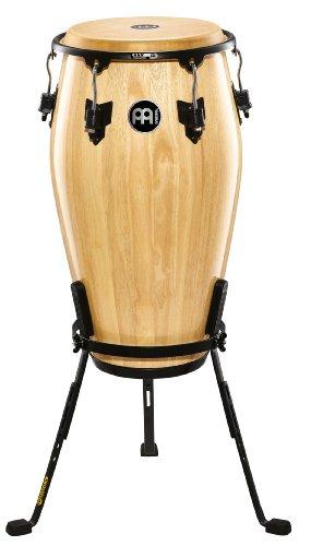"""Meinl Percussion MCC1212NT - Conga de madera con parche natural (5"""")"""