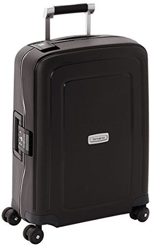 samsonite-scure-dlx-spinner-55-cm-gris-graphite